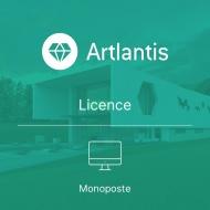 Artlantis 2021 Upgrade z wersji 2020
