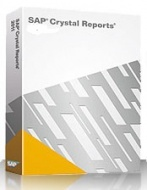 Crystal Reports 2013
