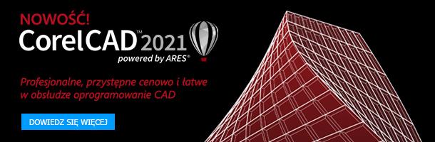 Corel Cad cena wersji 2021