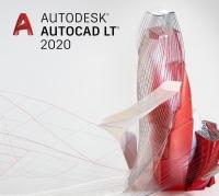 Autocad LT 2021 PL subskrypcja
