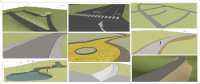 Instant Road Nui dla SketchUp