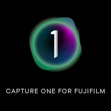 Capture One 21 for Fujifilm
