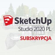 SketchUp Studio 2020