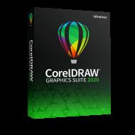DRAW Graphics Suite 2020