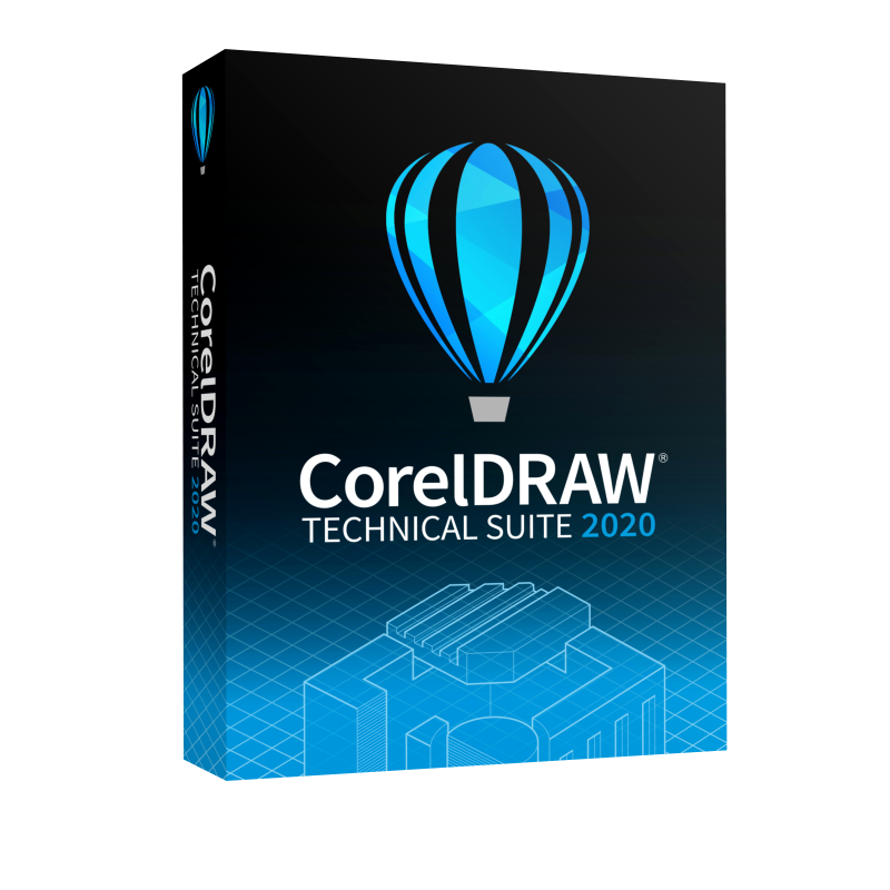 DRAW Technical Suite 2020 Classroom 15+1