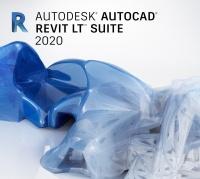 Revit LT Suite 2020 PL subskrypcja