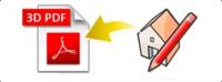 3D PDF exporter dla SketchUp
