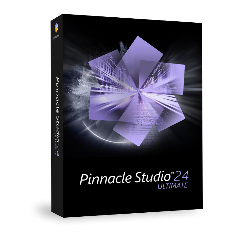 Pinnacle Studio 24 Ultimate Classroom 15+1