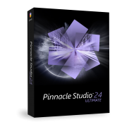 Pinnacle Studio 24 Ultimate Classroom 15+1
