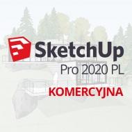 SketchUP Pro 2020 Upgrade