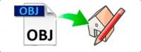 OBJ importer dla SketchUp