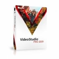 VideoStudio 2019 Pro Classroom 15+1