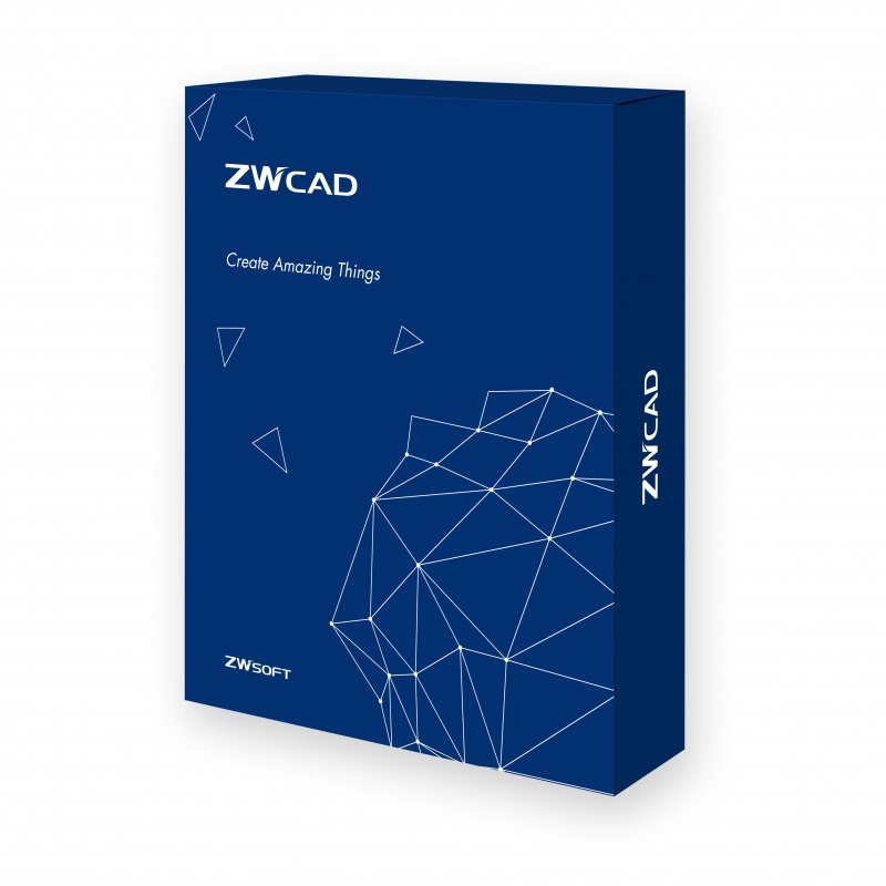 ZWCAD 2021 Professional
