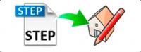 STEP importer dla SketchUp