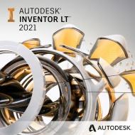 Inventor LT Suite 2021 PL subskrypcja