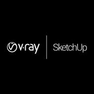 SketchUp Pro 2019+ V-Ray Next