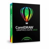 CorelDRAW Graphics Suite 2019 Classroom 15+1
