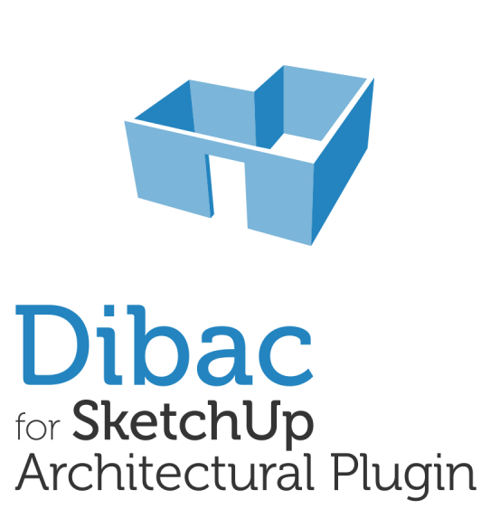 Dibac for SketchUp