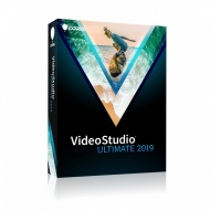 VideoStudio 2019 Ultimate
