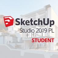 SketchUP Pro 2019 Student