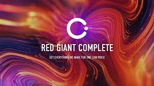Red Giant Complete Suite