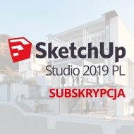 SketchUp Studio 2019