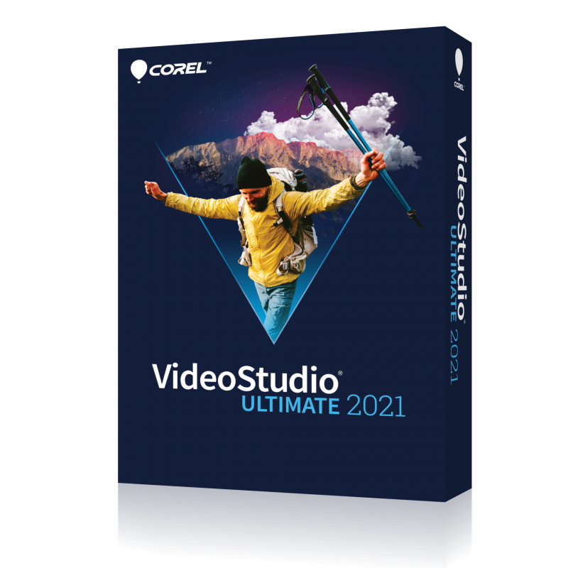 VideoStudio 2021 Ultimate