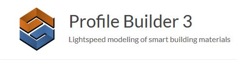 Profile Builder 3 dla SketchUp