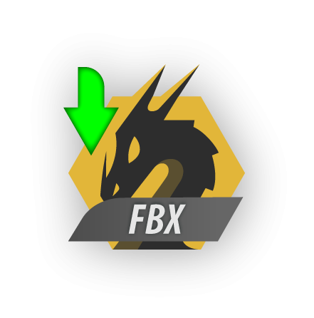 FBX importer dla SketchUp