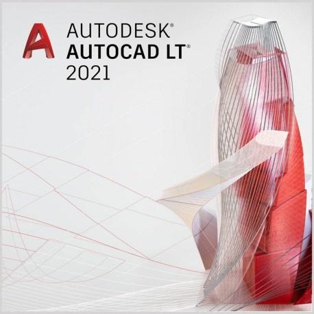 Autocad LT 2021 subskrypcja