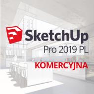 SketchUP Pro 2019 edukacja