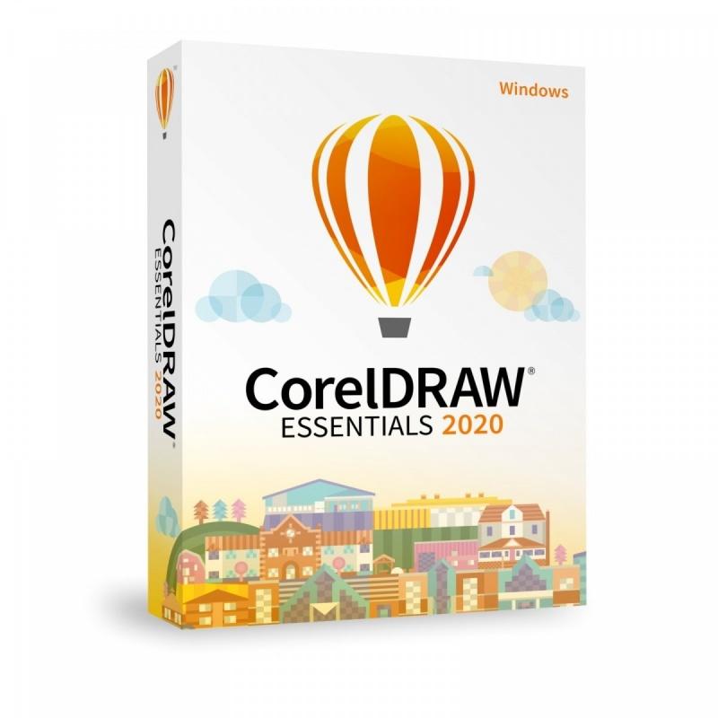 Draw Essentials 2021