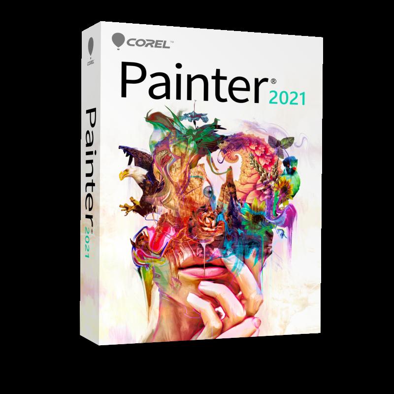 Painter 2021 edukacja