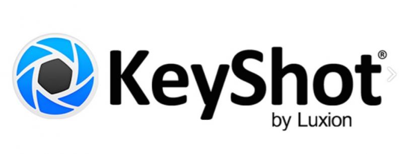 KeyShot 10 Pro Floating