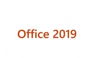 Office Professional Plus 2019 edukacja
