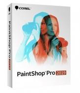 PaintShop Pro 2019 Classroom 15+1