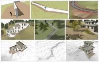 Instant Site Grader Nui dla SketchUp