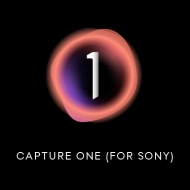 Capture One 21 for Sony