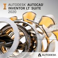 Inventor LT Suite 2020 PL subskrypcja