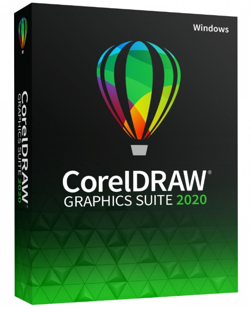 DRAW Graphics Suite 2021 Classroom 15+1