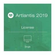 Artlantis 2019 Upgrade z wersji 6.5 lub starszej