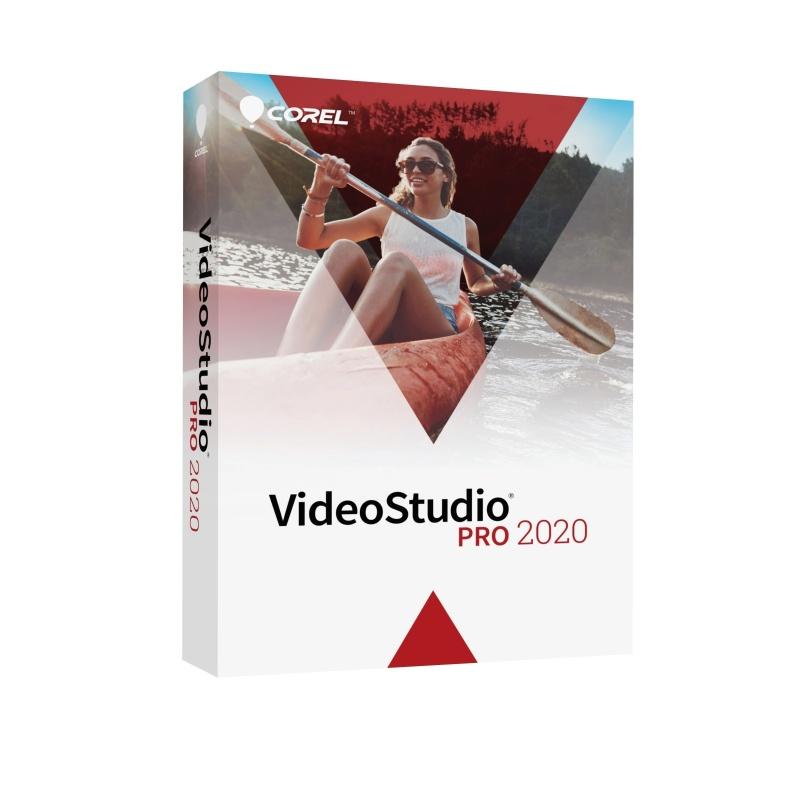 VideoStudio 2020 Pro