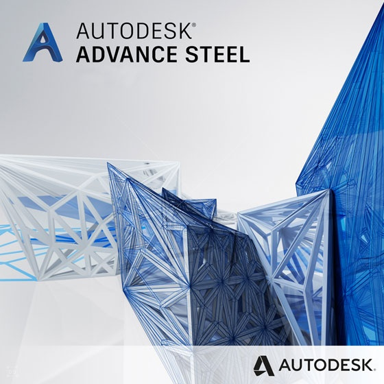 Advance Steel 2021