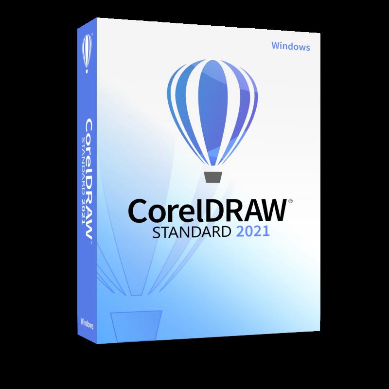 Draw Standard 2021