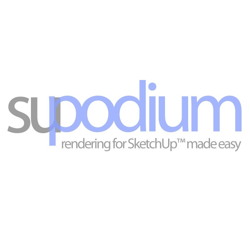 SU Podium V2.6 with Podium Browser Commercial