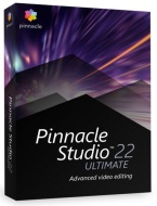 Pinnacle Studio 22 Ultimate Classroom 15+1